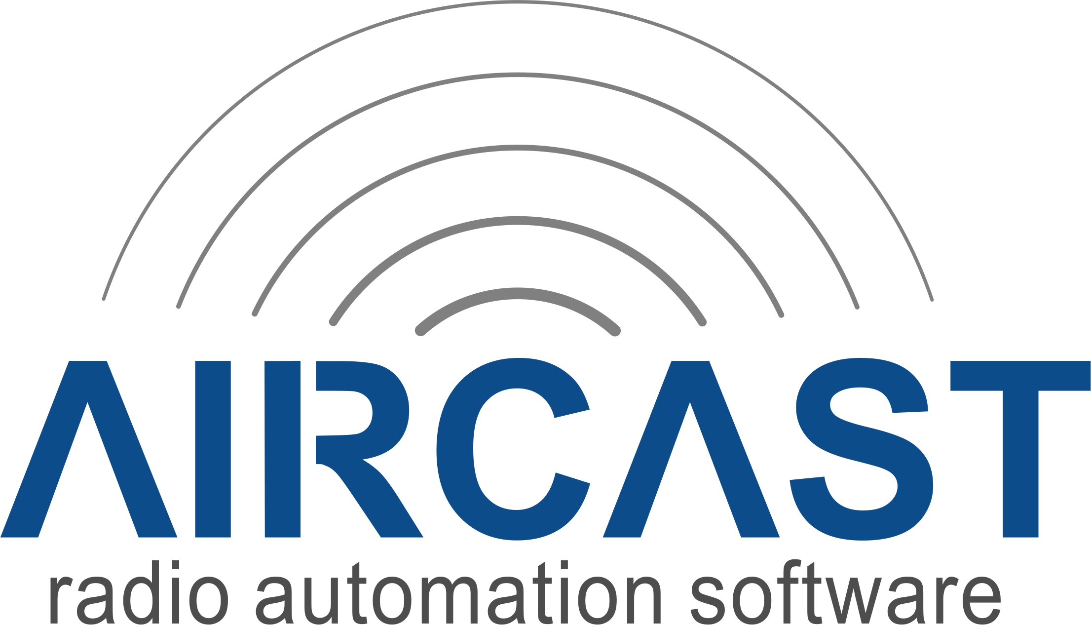 AIRCAST RADIO PLAY-OUT SOFTWARE